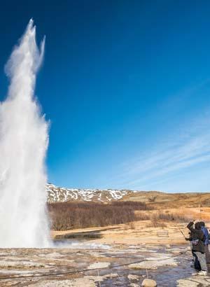 Doen in Reykjavik: Golden Cirle-tour