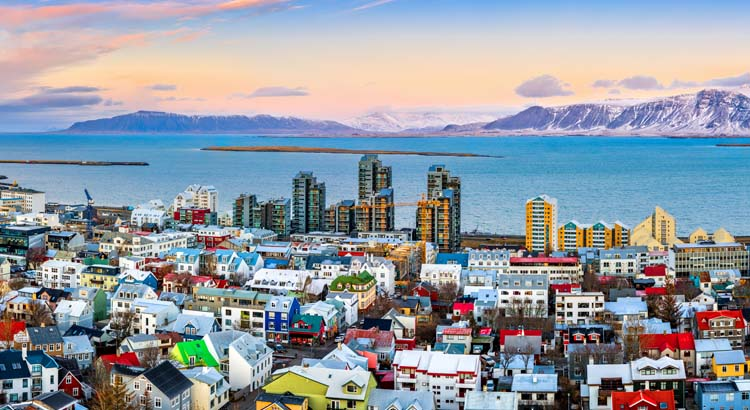 doen in reykjavik