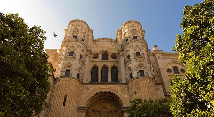 Handleiding Málaga in 4 dagen