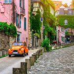 Kiezen maar! De leukste Franse steden