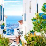 Pueblos blancos: de mooiste witte dorpjes in Andalusië