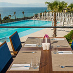 Leukste badplaatsen Noord-Egeïsche Kust: Cesme, The Nowness Luxury Hotel & Spa