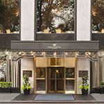 Central Park, New York, Park Lane Hotel