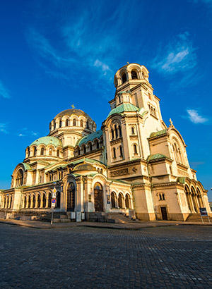 Weetjes Bulgarije: Sofia