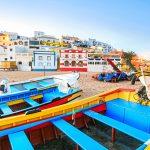 Carvoeiro, een niet te missen vissersdorpje in de Algarve