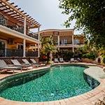Hotel Dom Manuel I Residence, Lagos