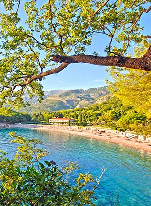 Goedkope meivakantie bestemmingen: Italië