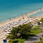 Golden Sands, badplaats Bulgarije