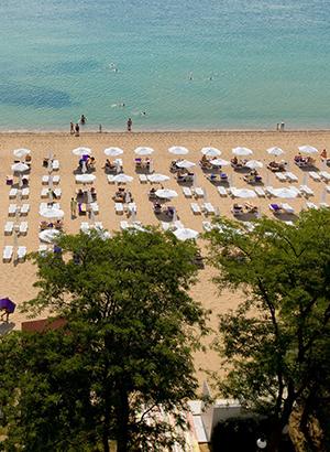 We mogen op vakantie: Bulgarije