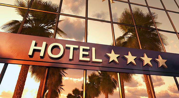 Sterren hotels bepalen