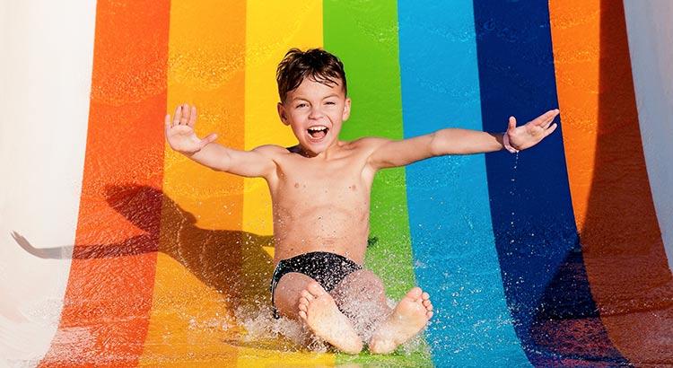 Hotels met waterpark in Turkije