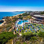 Goedkope meivakantie bestemmingen: Portugal, Auramar Beach Resort