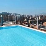 Favoriete stadsparken: Barcelona, Catalonia Park Guell