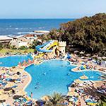 Goedkope meivakantie bestemmingen: Tunesië, Marhaba Salem