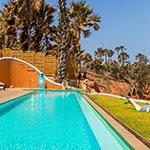Praktische tips Gambia: Ngala Lodge