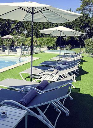 Koninklijke bestemmingen: Mercure Hotel Orange