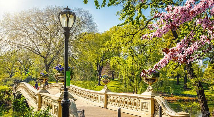 Leukste stadsparken