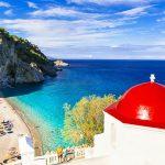 Minder bekende eilanden Middellandse Zee