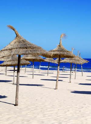 Temperatuur keuzehulp, Sousse