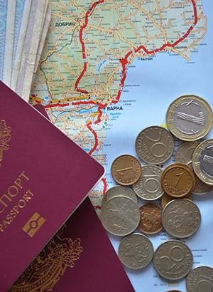 Weetjes Bulgarije: euro of lev?