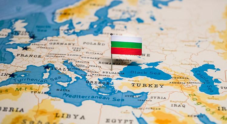 Weetjes Bulgarije