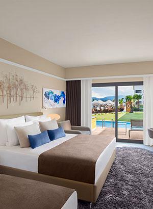 Sensatori Resort Barut Fethiye