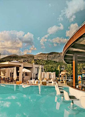 All inclusive hotels Kreta, Sentido Blue Sea Beach