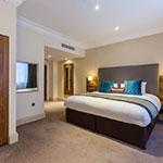 Bezienswaardigheden Londen, Thistle Marble Arch Hotel