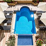 Ammos Suites, Kreta
