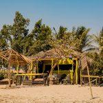 10x doen in Gambia (naast aan het strand liggen)