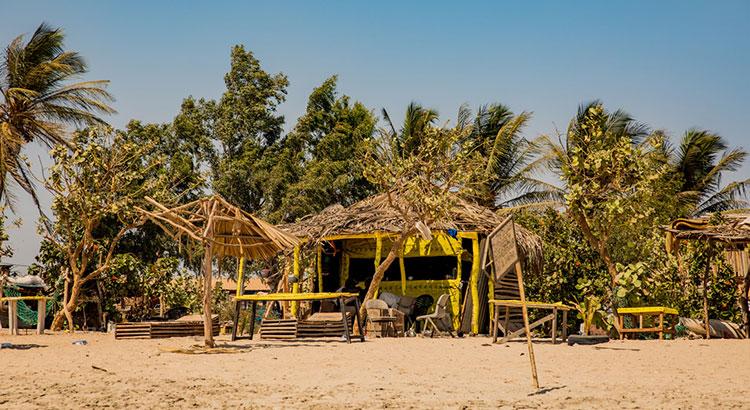 Doen in Gambia