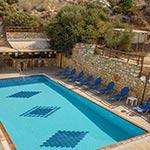 Hotel Zafiria, Kreta