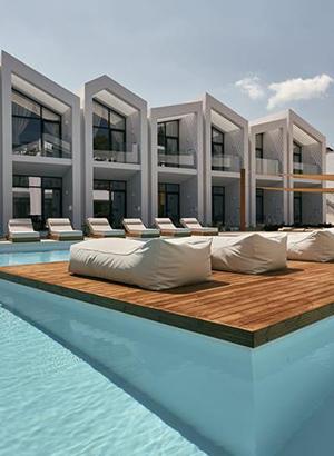 Mooiste hotels Zakynthos: Cavo Vezal