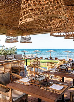 Mooiste hotels Zakynthos: Sensimar Caravel