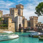 Kastelenjacht! De mooiste kastelen in Italië
