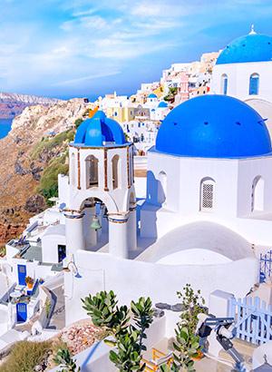 Redenen Griekenland vakantie: bestemmingen