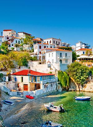 Redenen Griekenland vakantie: betaalbaar