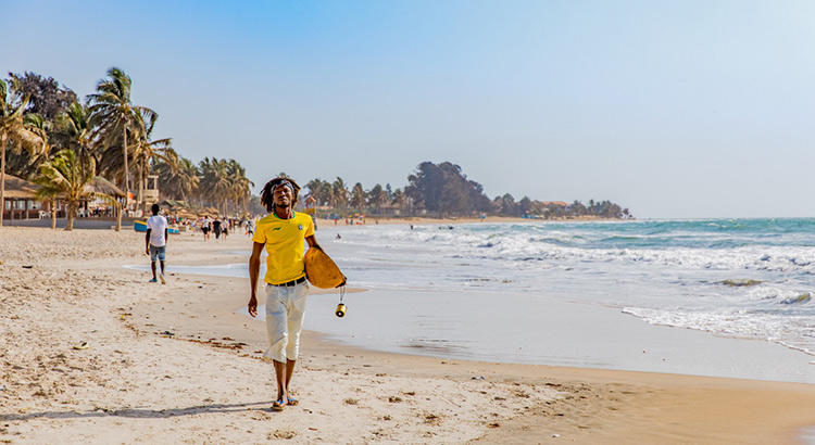 Redenen vakantie Gambia