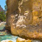 Samariakloof op Kreta; durf jij de uitdaging aan?