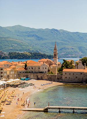 Tips Montenegro: Budva