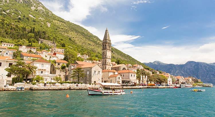 vakantie Montenegro tips