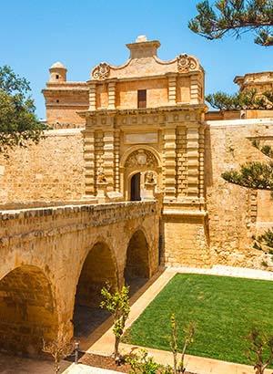 Leukste weetjes Malta: Game of Thrones