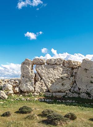 Weetjes Malta: tempels