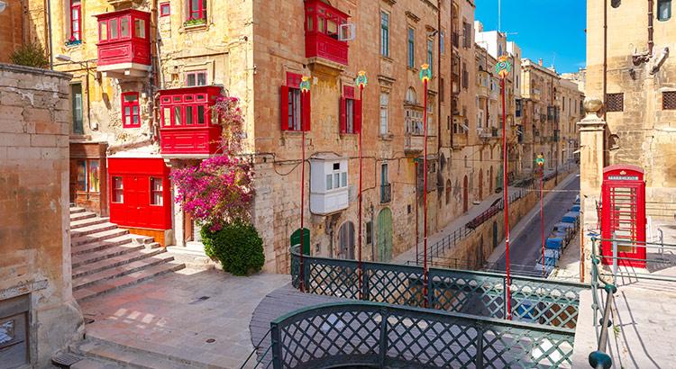 9 leuke feitjes en weetjes over Malta - dé VakantieDiscounter