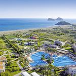 Lycische Kust met kinderen - Family Life Tropical Resort