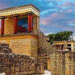 Knossos; alles over deze must-see op Kreta