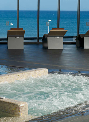 Hotels met wellnesscentrum: R2 Bahia Design Hotel & Spa Wellness