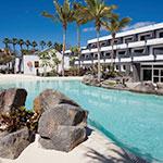 Huurauto Canarische Eilanden, R2 Romantic Fantasia Dreams & Suites Hotel