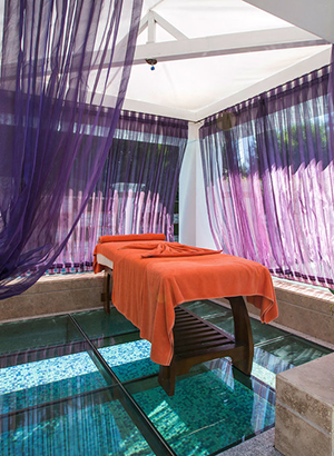 Hotels met wellnesscentrum: Sensimar Side Resort & Spa