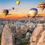 cappadocie-luchtballon